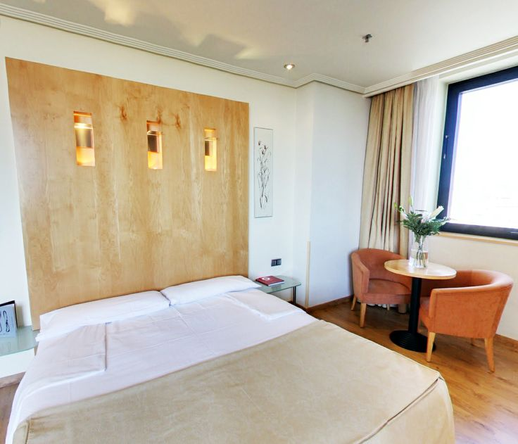 abba Madrid Hotel****S - Hotel in Madrid - Double room