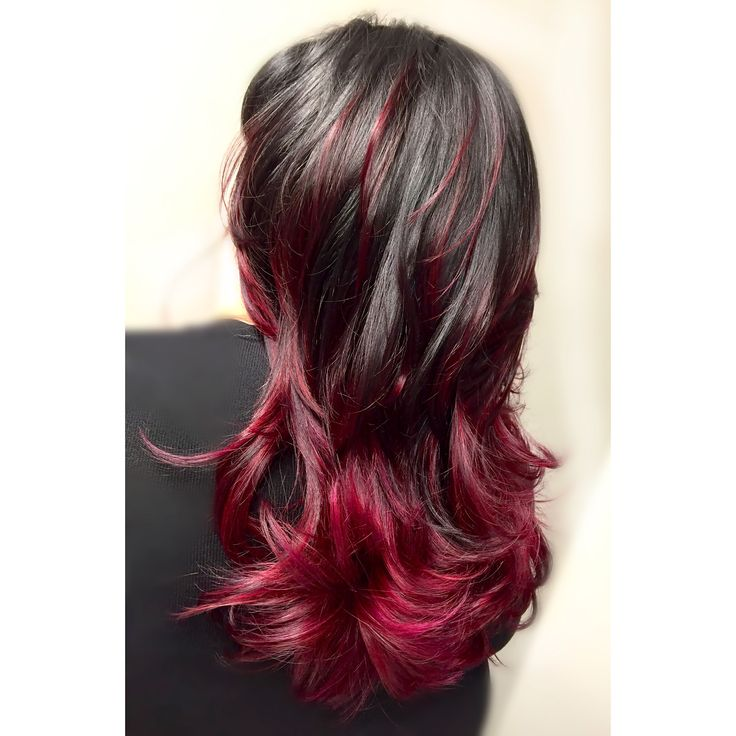 1000 Ideas About Mahogany Red Hair On Pinterest Red