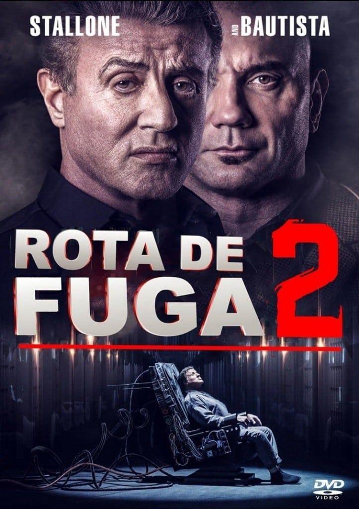 Assistir Rota De Fuga 2 Online Gratis Hd 720p Dublado E Legendado