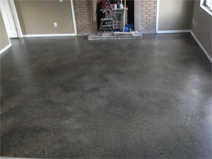 Best 25 concrete basement floors ideas on pinterest for Basement floor covering ideas