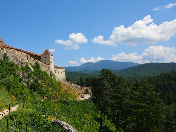 Most people dont necessarily equate Romania with cool travel destination.