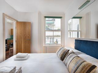 High Street Kensington One bedroom x 3Holiday Rental in Hyde Park  from @HomeAwayUK #holiday #rental #travel #homeaway