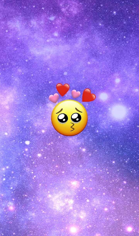 Gambar Wallpaper Emoji Iphone
