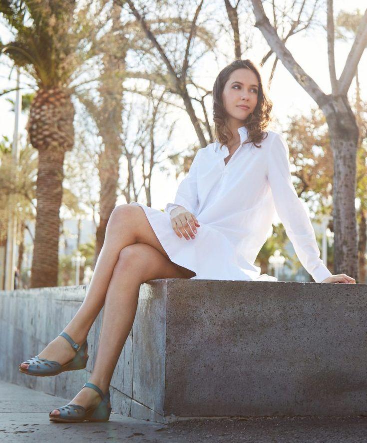 Sandalias Yokono, sandalias de moda cómodas y bio