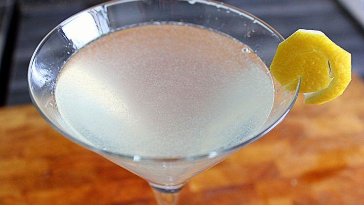 Kamikaze cocktail: ricetta originale con vodka, Cointreau e succo di limone