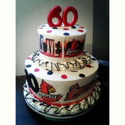 Best Birthday Cake Louisville Ky