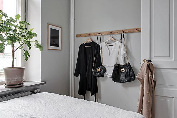 Bedroom inspo from trendenser.se