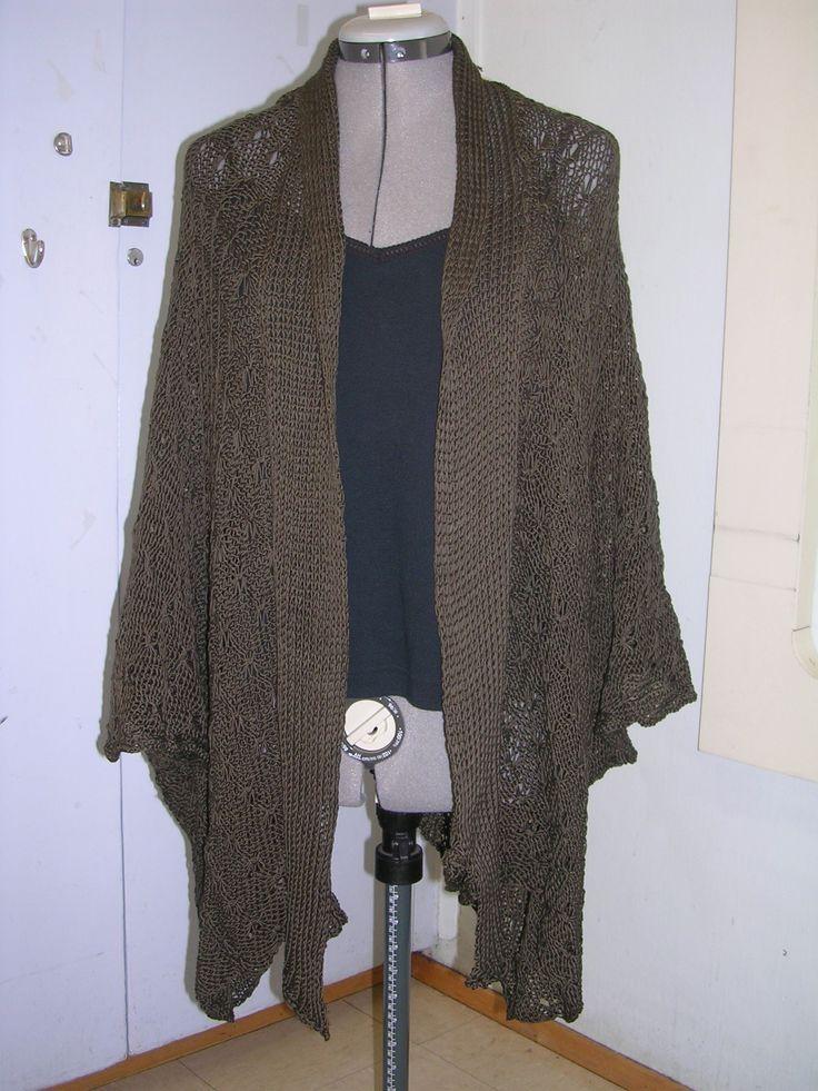sweater machine patterns