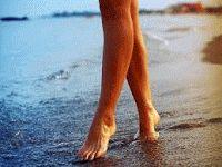Pensieri & Parole: Facciamo felici i nostri piedi