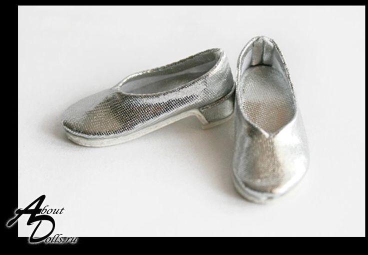 Как сделать туфли своими руками для мокси
