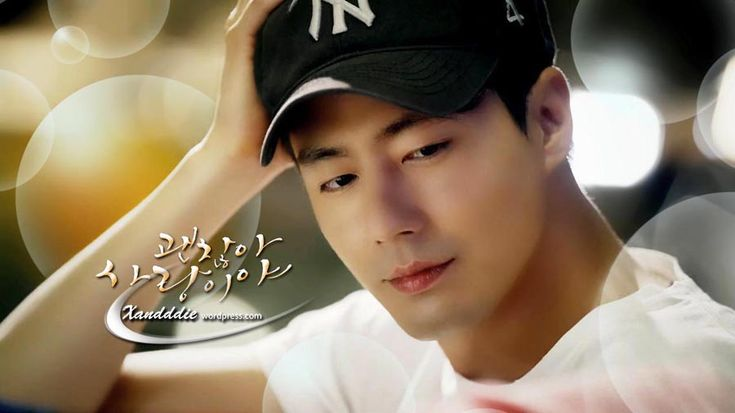 It's Okay It's Love 괜찮아 사랑이야 Korean Drama Jo In Sung 조인성 | Xandddie