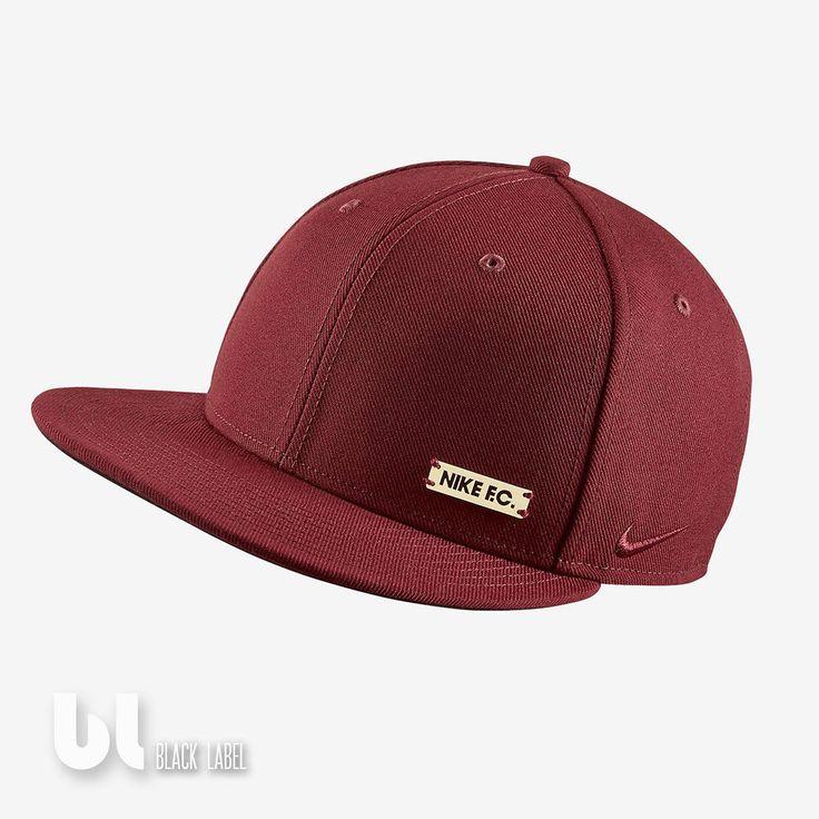 Nike F.c. True Snap Back Unisex Kappe Damen Herren Kinder Mütze Snap Back Rot in Kleidung & Accessoires, Herren-Accessoires, Hüte & Mützen | eBay!
