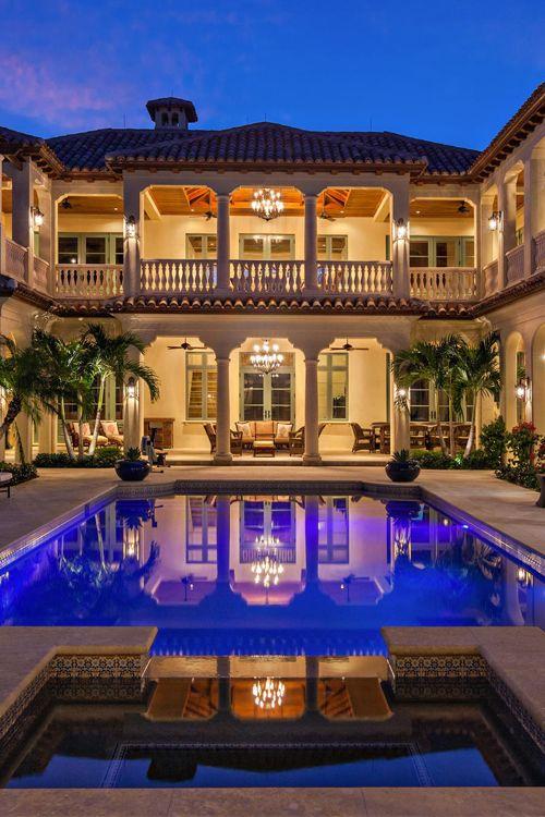 Luxurious