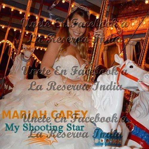 Mariah Carey - My Shooting Star 2015 Artista: Mariah Carey Titulo: My Shooting Star Genero: Pop Año: 2015 Formato: MP3 /320 Kbps Tamaño: 103 MB Tracklist: 1. Mariah Carey - Imperfect [04:29] 2. Mariah...