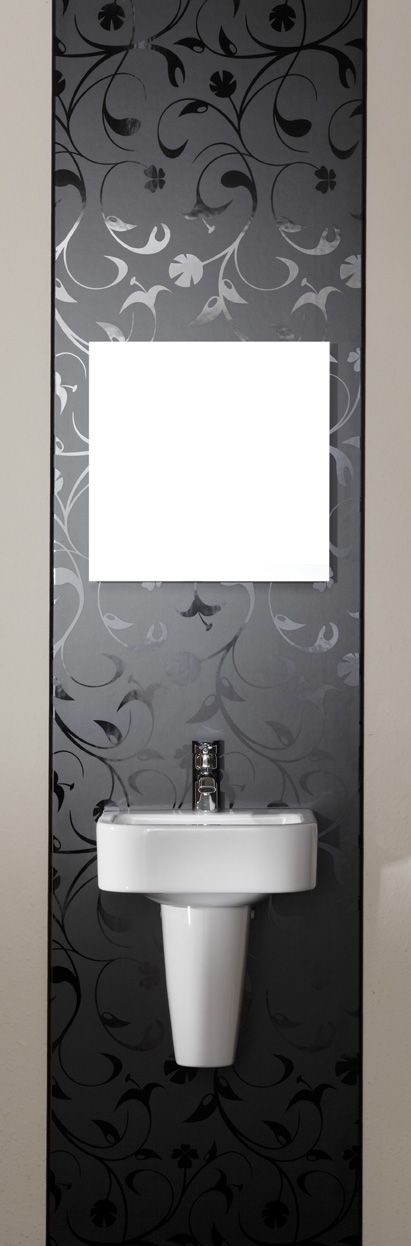 Nuance   Rococo Noir. 13 best Bushboard   Nuance images on Pinterest   Bathroom ideas