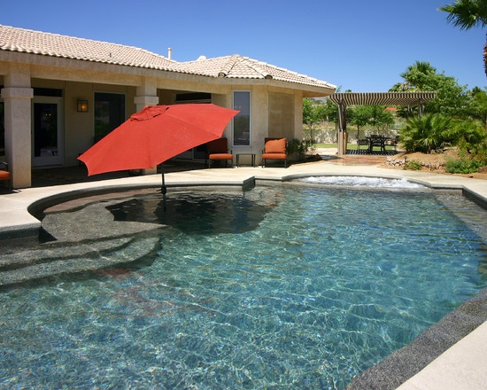 79 Best Images About Swimming Pool Ideas On Pinterest