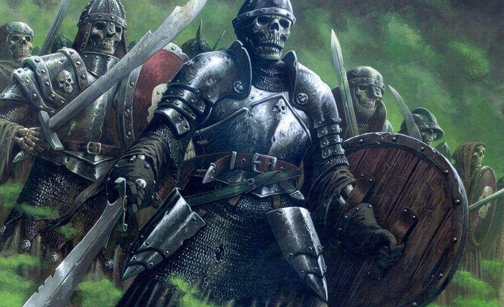 Warrior Fantasy Landsacpe | Free warrior wallpaper background