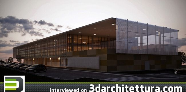 Alexandre Faccenda interviewed for www.3darchitettura.com 3d, render, architecture, design, 3darchitettura http://www.3darchitettura.com/alexandre-faccenda/