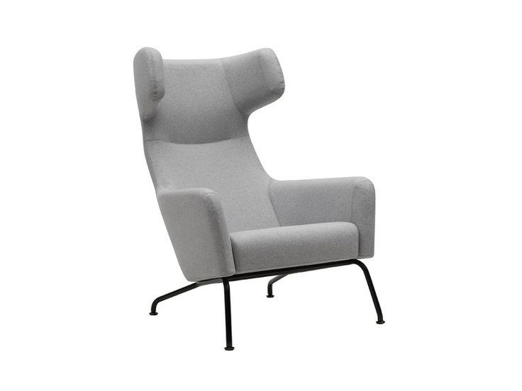 Softline Havana Wing Chair
