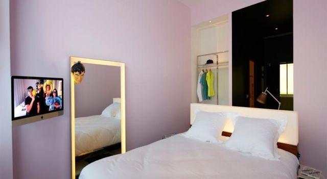 Mama Shelter Bordeaux - #Hotel - $138 - #Hotels #France #Bordeaux #CentreVille http://www.justigo.ca/hotels/france/bordeaux/centre-ville/mama-shelter-bordeaux_59943.html