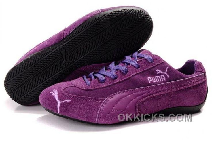 http://www.okkicks.com/puma-speed-cat-sd-shoes-purple-for-women-xmas-deals-fef74.html PUMA SPEED CAT SD SHOES PURPLE FOR WOMEN XMAS DEALS FEF74 Only $78.00 , Free Shipping!