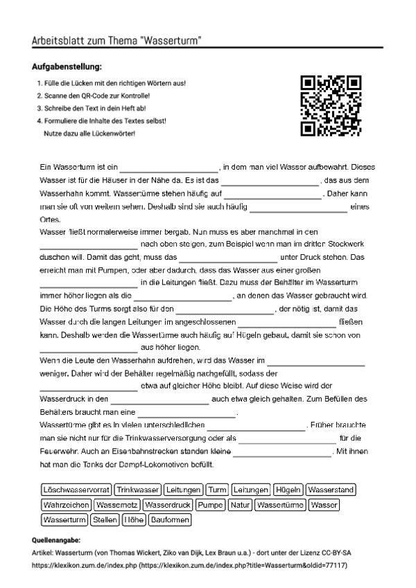Dorable Exchange 1031 Arbeitsblatt Ensign - Mathe Arbeitsblatt ...