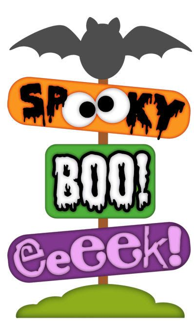 444 best halloween clip art images on pinterest halloween clipart rh pinterest com halloween clip art border halloween clip art free printable