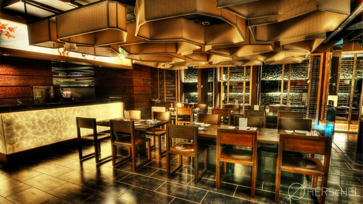 The Charcoal, Restaurant, Grand Indonesia, Jakarta - Herschel, Interior Designer, Jakarta.. Call us at +62 21 3192 6188
