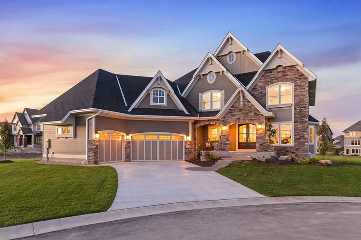 Exciting Craftsman House Plan with Finished Two-Story Sports Court - 73373HS | 2nd Floor Laundry, 2nd Floor Master Suite, Butler Walk-in Pantry, CAD Available, Craftsman, Den-Office-Library-Study, Luxury, Northwest, PDF, Photo Gallery, Premium Collection, Sloping Lot, Sport Court | Architectural Designs