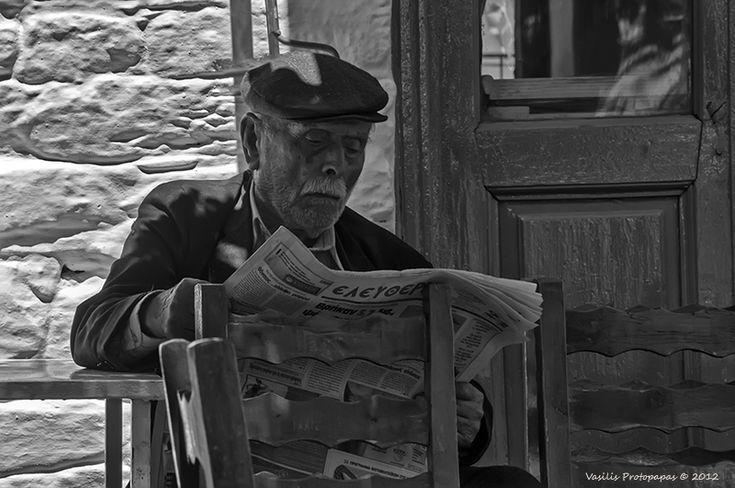 Reader - Anatoli, Larisa