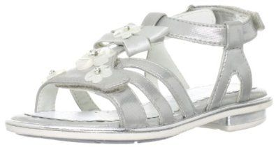 Geox Giglio24 Sandal (Toddler/Little Kid/Big Kid) Geox. $65.00. Rubber sole. Made in India. leather