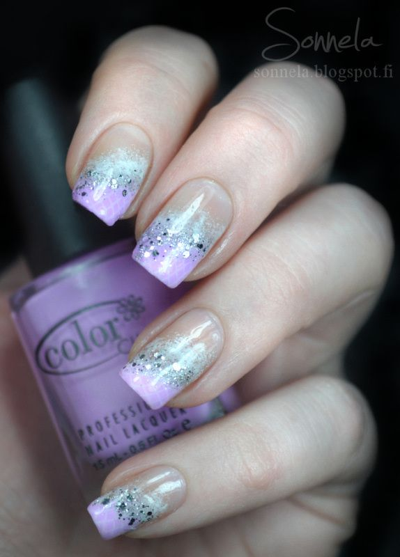 25 Inspirational Nail Art Design Ideas | World inside pictures