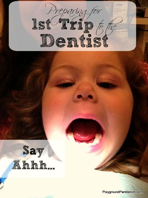 When should you take your child to the dentist? Check out our answer and all our tips to prepare for your child's first trip to the dentist