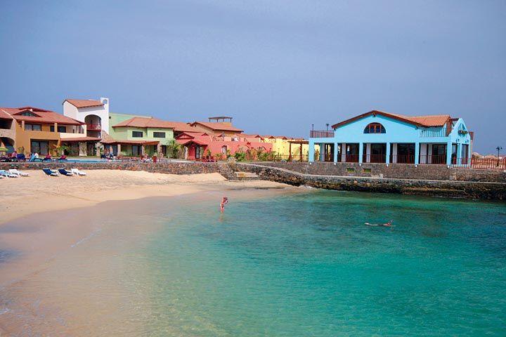 Focus Vacanze | Residence Porto Antigo - #CapoVerde Isola di Sal