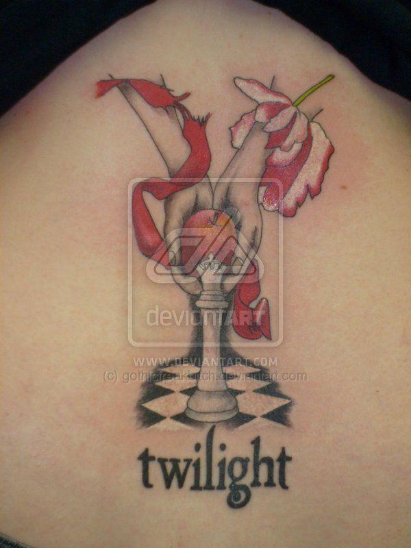 Twilight Tattoo Ideas Twilight Quote Tattoo Twilight Jacob Tattoo ...
