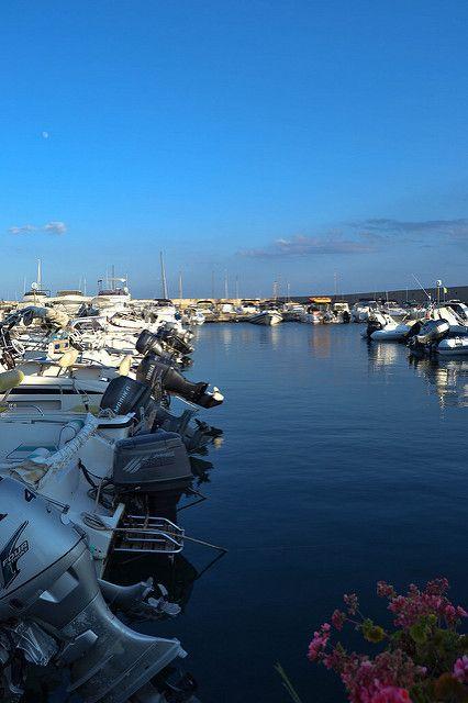 Porto di Campomarino (Maruggio)