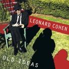 Leonard Cohen  Album: Old Ideas  Song: Going Home