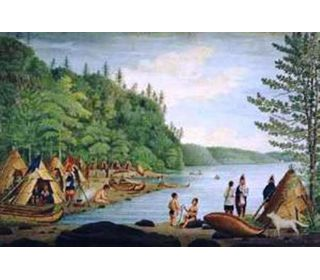 Abenaki tribe: Clothes, Food, Lifestyle and History ***