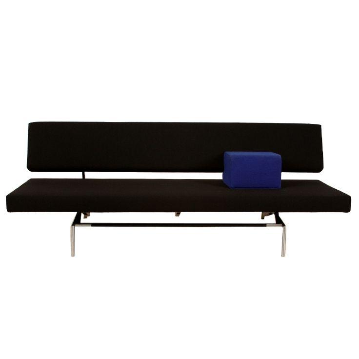 Dutch Martin Visser couch // the netherlands 1965