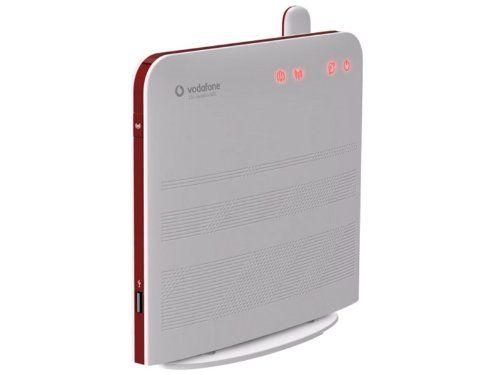 Vodafone EasyBox 602 DSL Router mit WLAN #Vodafone #EasyBox #Router #WLAN