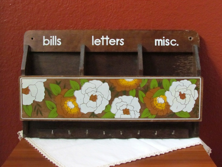kitchen bill organizer 33 best images about bill amp mail holders on 2315