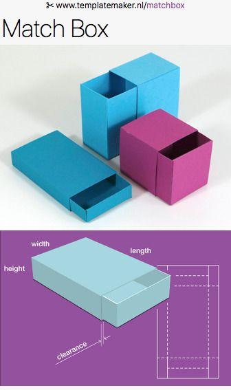 Free customized dimension Match Field-templates! ✂︎ templatemaker.nl/matchbox