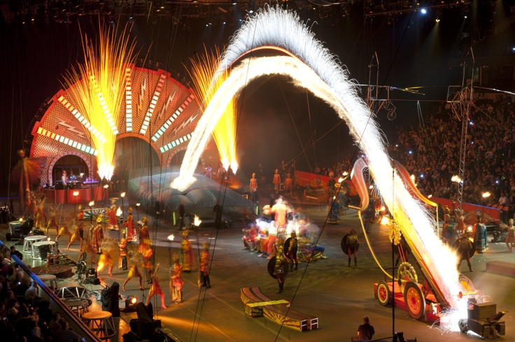 The Circus is in Atlanta Feb. 15 - 26. Enter our giveaway on Field Trips w/Sue this week.