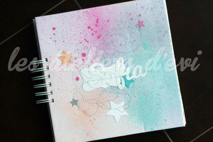 {mini-album 1ère année} - Sofia