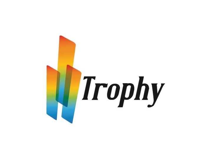 Trophy main visual brand