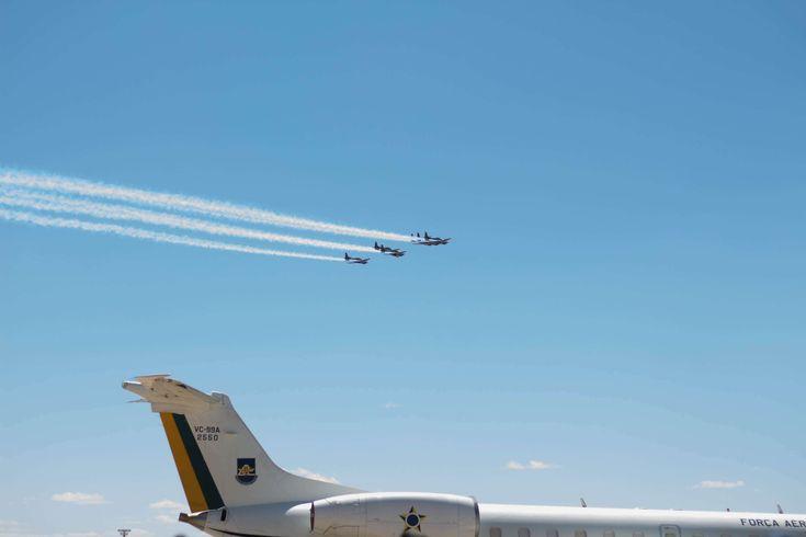 #airplane #esquadrilha da fumaca
