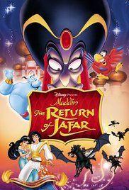The Return of Jafar (Video 1994) - IMDb