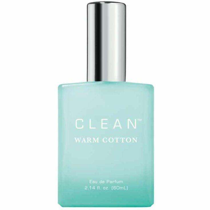 Clean Perfume Warm Cotton EDP 60 ml - 595,00 kr