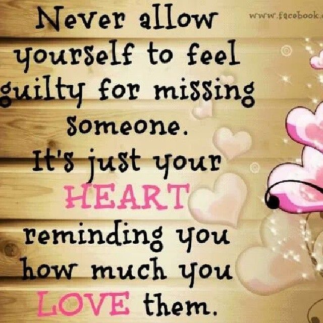 Quotes Missing Love: Feelings, Facebook