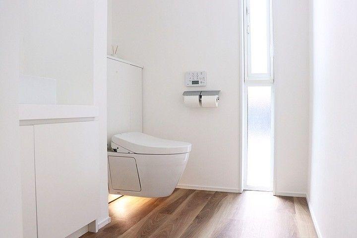 シンプルホーム公式アカウント On Instagram ホワイトカラーで統一